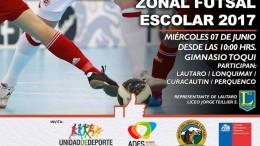 zonal futsal